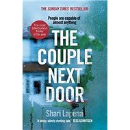 The Couple Next Door - Kniha