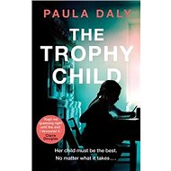 The Trophy Child - Kniha