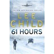 61 Hours - Kniha