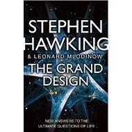 The Grand Design - Kniha