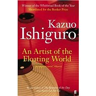 An Artist of the Floating World - Kniha