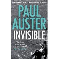 Invisible - Kniha