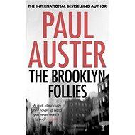 Brooklyn Follies - Kniha