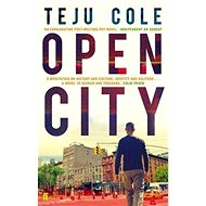 Open City - Kniha