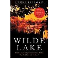Wilde Lake - Kniha