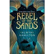 Rebel of the Sands - Kniha