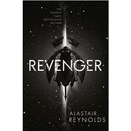Revenger - Kniha
