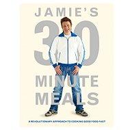 Jamie's 30 Minute Meals - Kniha
