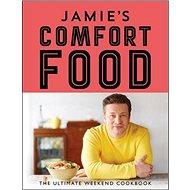 Jamie's Comfort Food - Kniha