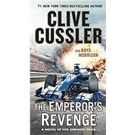 Emperor's Revenge - Kniha
