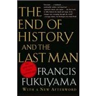 The End of the History and the Last Man - Kniha
