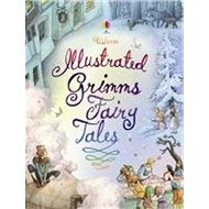 Illustrated Grimm's Fairy Tales - Kniha