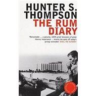 The Rum Diary - Kniha