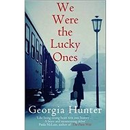 We Were the Lucky Ones - Kniha