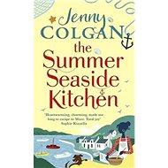 The Summer Seaside Kitchen - Kniha