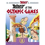 Asterix and the Olympic Games - Kniha