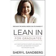 Lean In: For Graduates - Kniha