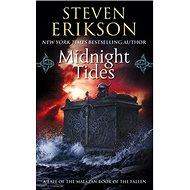 Malazan Book of the Fallen 05. Midnight Tides - Kniha