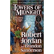 The Wheel of Time 13. Towers of Midnight - Kniha