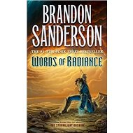 Words of Radiance: Stormlight Archive 02 - Kniha