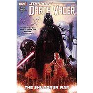 Star Wars: Darth Vader Vol. 3: The Shu-Torun War - Kniha