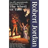 The Wheel of Time Set I, Books 1-3: The Eye of the World / The Great Hunt / The Dragon Reborn - Kniha