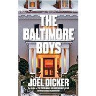 The Baltimore Boys - Kniha