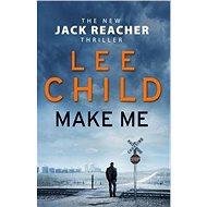 Make Me - Kniha