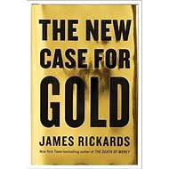 The New Case for Gold - Kniha