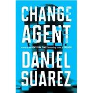 Change Agent - Kniha
