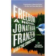 Freedom: A Novel - Kniha