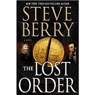 The Lost Order: Cotton Malone - Kniha