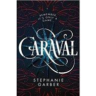 Caraval - Kniha