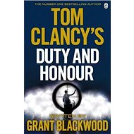 Tom Clancy's Duty and Honour - Kniha