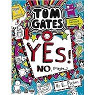 Tom Gates 08. Yes! No (Maybe...) - Kniha