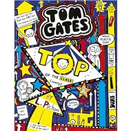 Tom Gates 09: Top of the Class (Nearly) - Kniha