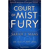 A Court of Mist and Fury - Kniha