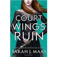 A Court of Wings and Ruin - Kniha