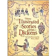 Illustrated Stories from Dickens - Kniha