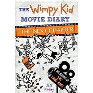 The Wimpy Kid Movie Diary: The Long Haul - Kniha