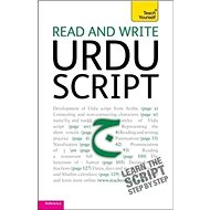Teach Yourself. Read and write Urdu script - Kniha