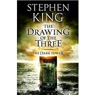 The Drawing of the Three: The Dark Tower - Kniha