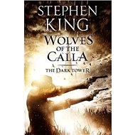 The Dark Tower 5. The Wolves of Calla - Kniha
