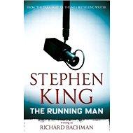 The Running Man - Kniha