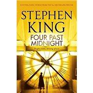 Four Past Midnight - Kniha