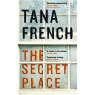 The Secret Place - Kniha