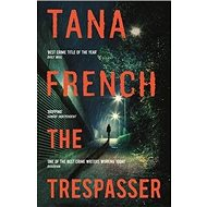 The Trespasser - Kniha