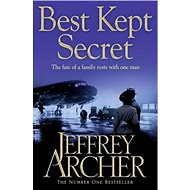 Best Kept Secret: Book Three of the Clifton Chronicles - Kniha