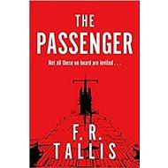 The Passenger - Kniha