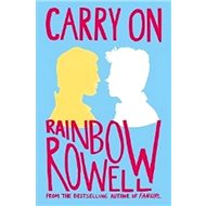 Carry on: The Rise and Fall of Simon Snow - Kniha
